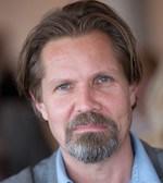 Portrait of Sven Bölte
